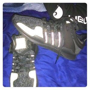 Mens size 12 Adidas